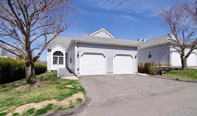 136 Brookfield Ln #136, Agawam, MA 01001 (MLS #72642127) :: NRG Real Estate Services, Inc.