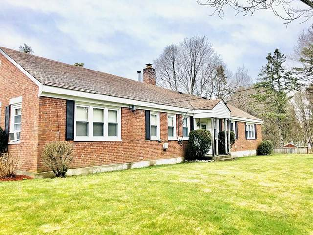 197 High St, Hingham, MA 02043 (MLS #72642279) :: RE/MAX Vantage