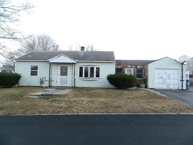 20 Clara St, New Bedford, MA 02744 (MLS #72642291) :: RE/MAX Vantage