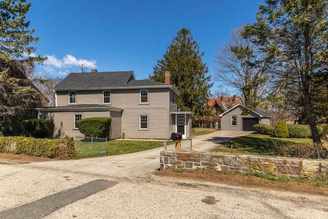 44 High St, Gloucester, MA 01930 (MLS #72642292) :: DNA Realty Group
