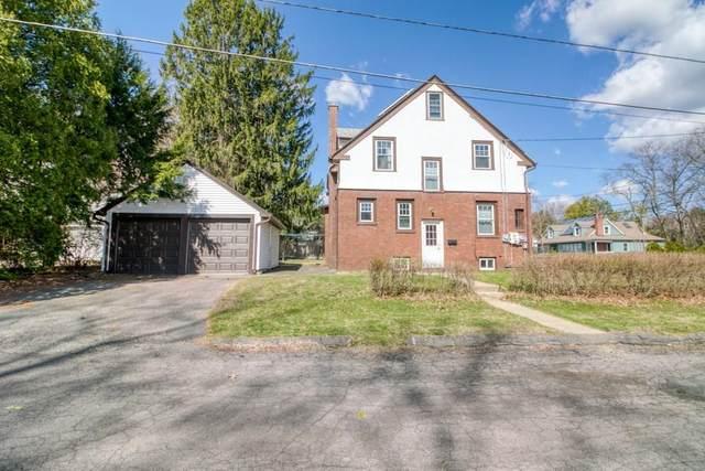 78 Ridgewood Ter, Northampton, MA 01060 (MLS #72642320) :: The Duffy Home Selling Team