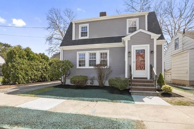 282 Carroll St, New Bedford, MA 02740 (MLS #72642344) :: RE/MAX Vantage