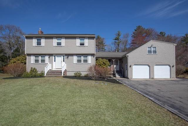 77 Queens Brook Road, Pembroke, MA 02359 (MLS #72642355) :: RE/MAX Vantage