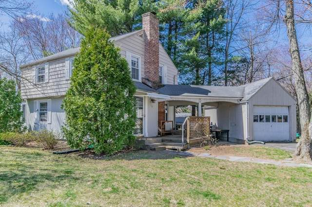 10 Donbray Road, Springfield, MA 01119 (MLS #72642384) :: NRG Real Estate Services, Inc.