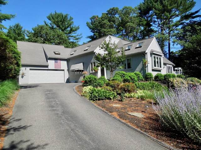 3 Howard Drive, Plymouth, MA 02360 (MLS #72642385) :: RE/MAX Vantage