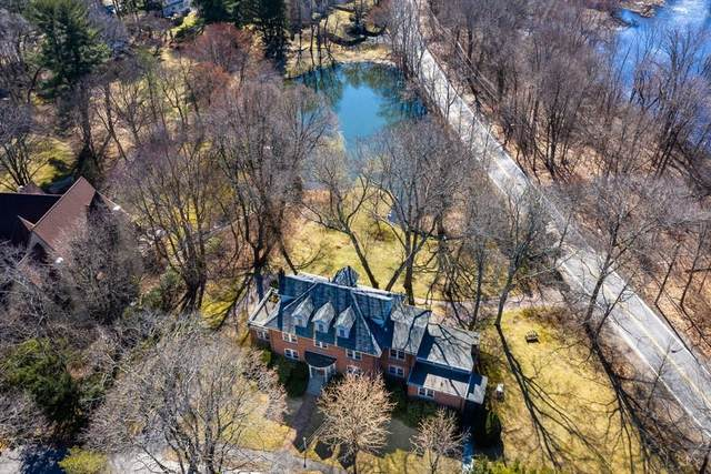 24 Radcliff Rd, Newton, MA 02468 (MLS #72642426) :: Trust Realty One