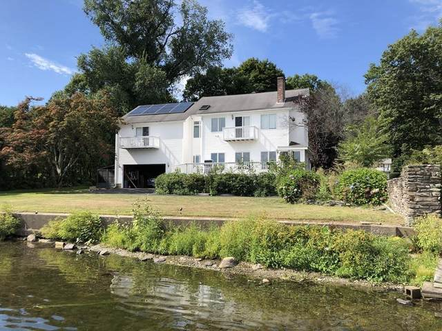 4 Suntaug Rd, Worcester, MA 01604 (MLS #72642516) :: The Duffy Home Selling Team