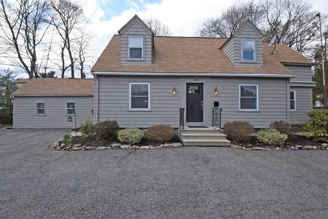 1149 W. Boylston Street, Worcester, MA 01606 (MLS #72642538) :: The Duffy Home Selling Team