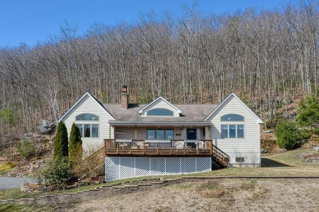 215 Cedar Swamp Rd, Monson, MA 01057 (MLS #72642553) :: NRG Real Estate Services, Inc.