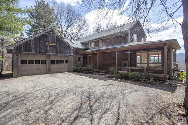 91 Taylor Hill Road, Montague, MA 01351 (MLS #72642571) :: NRG Real Estate Services, Inc.