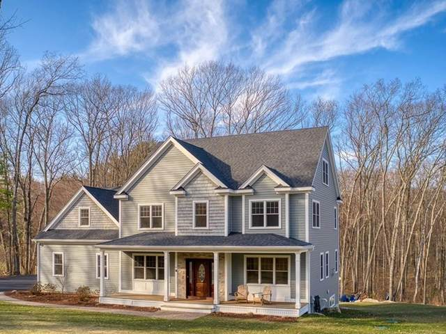 1 Lakeview Path, Hopkinton, MA 01748 (MLS #72642590) :: Trust Realty One