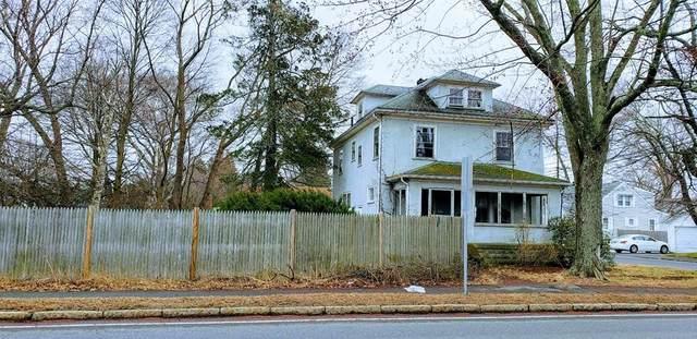 586 Hollis St, Framingham, MA 01702 (MLS #72642600) :: Trust Realty One