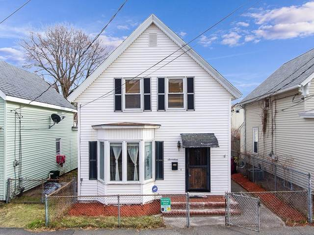 17 Anderson St, Lowell, MA 01852 (MLS #72642629) :: Trust Realty One
