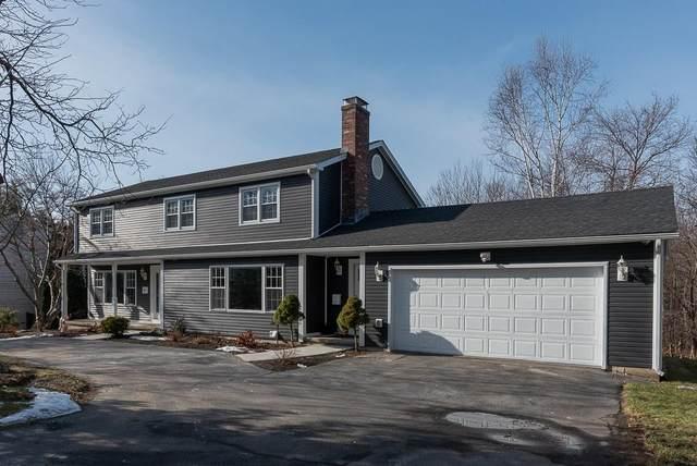 61 Lynnwood Lane, Worcester, MA 01609 (MLS #72642667) :: The Duffy Home Selling Team