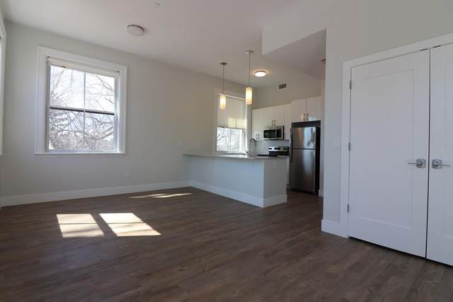 185 Washington St. #202, Boston, MA 02135 (MLS #72642698) :: Exit Realty