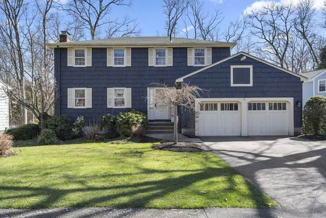 42 Gilbert, Needham, MA 02492 (MLS #72642704) :: Conway Cityside