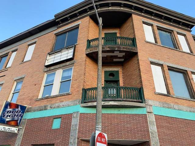 110 Cleghorn St, Fitchburg, MA 01420 (MLS #72642717) :: Trust Realty One