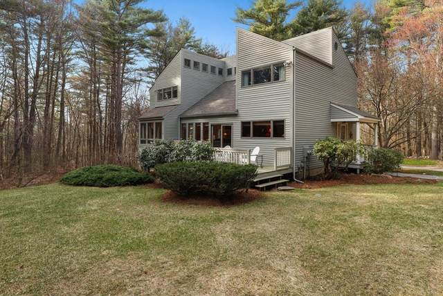 16 Oak Ridge Rd, Littleton, MA 01460 (MLS #72642726) :: The Duffy Home Selling Team