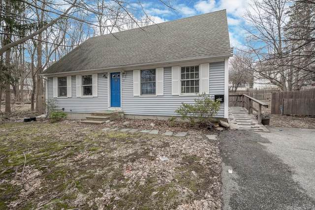 55 Chester Street, Worcester, MA 01605 (MLS #72642731) :: The Duffy Home Selling Team