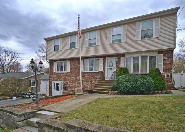 15 Diana St, Worcester, MA 01605 (MLS #72642735) :: The Duffy Home Selling Team