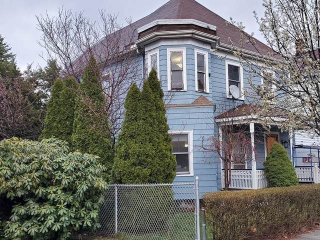 41 Cedar St, Everett, MA 02149 (MLS #72642736) :: The Duffy Home Selling Team