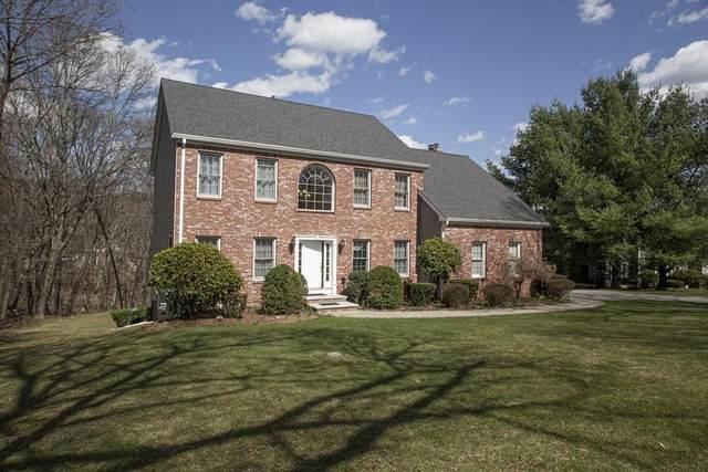 218 Stearns Rd, Marlborough, MA 01752 (MLS #72642772) :: The Duffy Home Selling Team