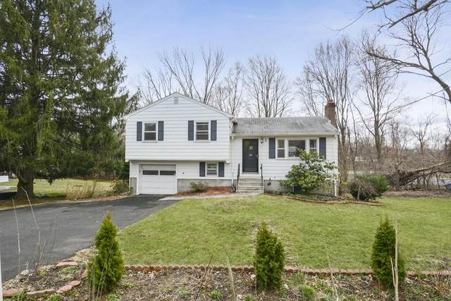 57 Blossomcrest Rd, Lexington, MA 02421 (MLS #72642782) :: The Duffy Home Selling Team