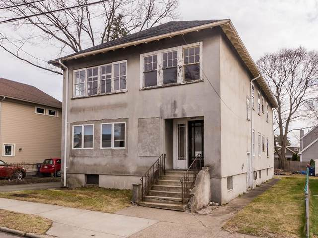 118-120 Westland Ave, Newton, MA 02465 (MLS #72642786) :: The Duffy Home Selling Team