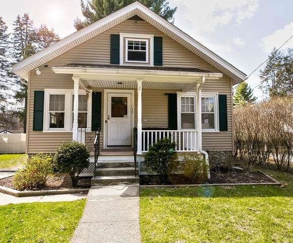 19 Chicopee Street, Worcester, MA 01602 (MLS #72642804) :: The Duffy Home Selling Team