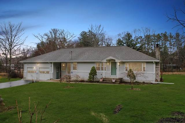 33 New Boston Rd, Dudley, MA 01571 (MLS #72642812) :: The Duffy Home Selling Team