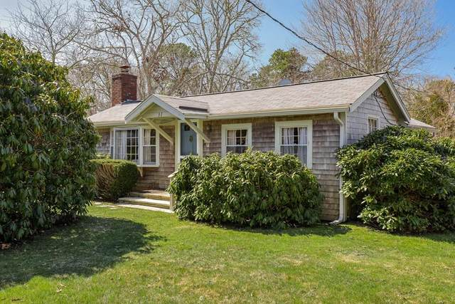 31 Division St, Dennis, MA 02639 (MLS #72642814) :: The Duffy Home Selling Team