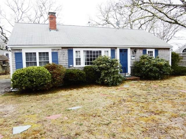 19 Folger Ln, Dennis, MA 02670 (MLS #72642829) :: The Duffy Home Selling Team