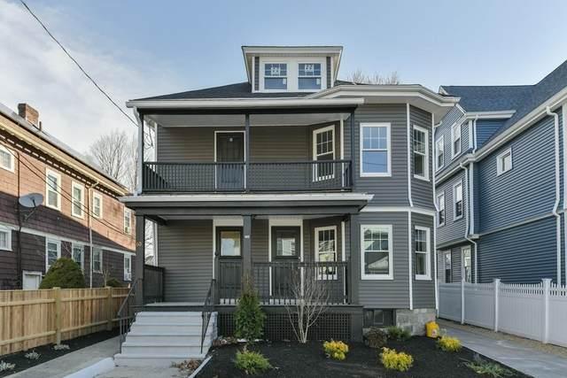 60 Stanton St, Boston, MA 02124 (MLS #72642847) :: Spectrum Real Estate Consultants