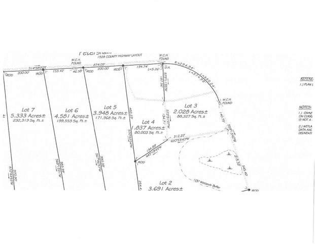 Lot 6 Petersham Rd, Phillipston, MA 01331 (MLS #72642848) :: Spectrum Real Estate Consultants