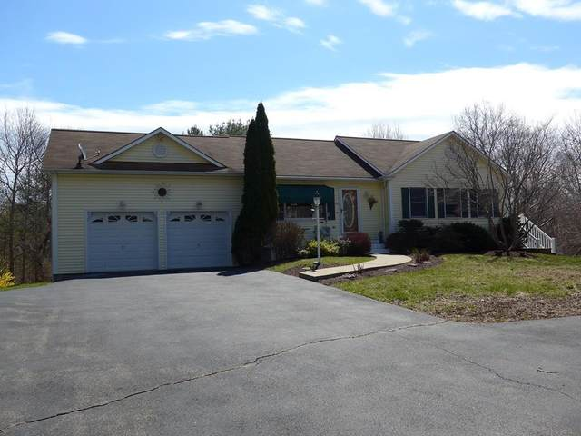 10 Milne Way, Gloucester, MA 01930 (MLS #72643747) :: Westcott Properties