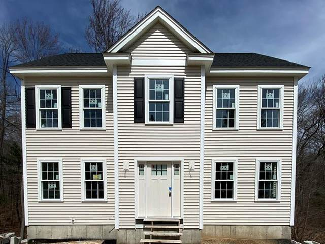 15 Ccc, Salisbury, MA 01952 (MLS #72644601) :: EXIT Cape Realty