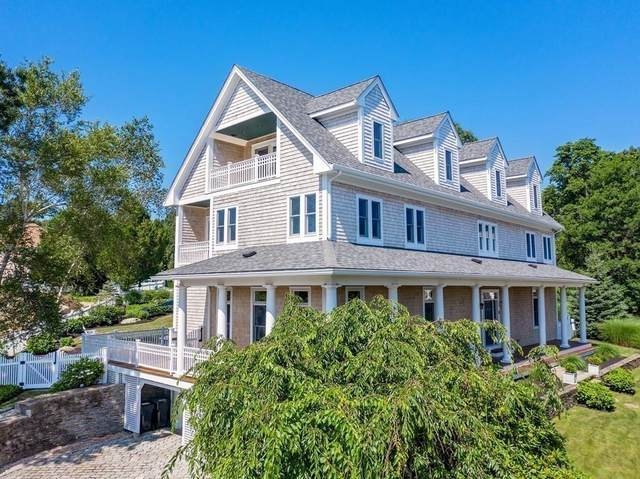 15 Spinnaker Lane, Dartmouth, MA 02748 (MLS #72645354) :: The Duffy Home Selling Team