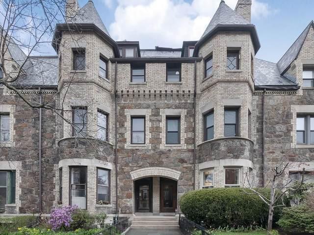17 Garrison Rd #1, Brookline, MA 02445 (MLS #72645740) :: Berkshire Hathaway HomeServices Warren Residential