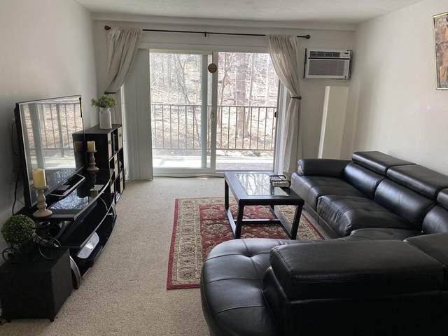 573 Broad St #226, Weymouth, MA 02189 (MLS #72645827) :: The Gillach Group
