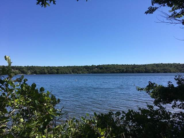 33 Trails End Cove Rd, Plymouth, MA 02360 (MLS #72646056) :: Kinlin Grover Real Estate