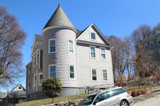 27 Forbes Street, Worcester, MA 01605 (MLS #72646210) :: Anytime Realty