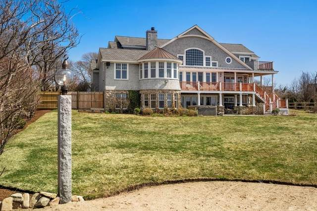 284 Atlantic Rd, Gloucester, MA 01930 (MLS #72646421) :: Westcott Properties
