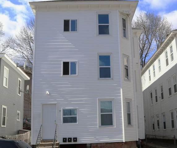 69 Hollis Street, Worcester, MA 01610 (MLS #72646602) :: Exit Realty