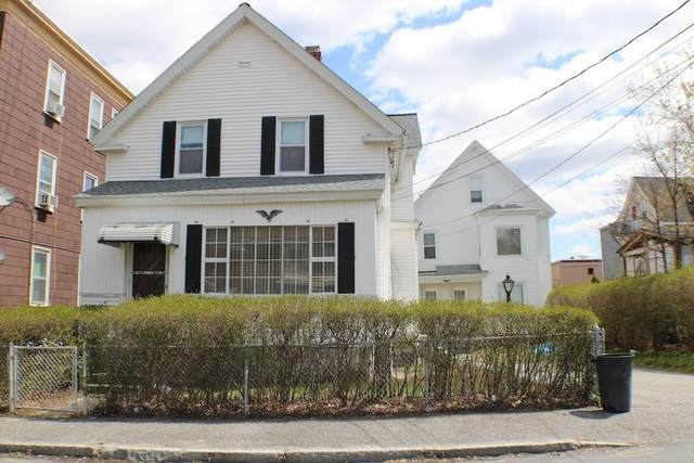 1-3 Phillips St, Methuen, MA 01844 (MLS #72646701) :: Trust Realty One