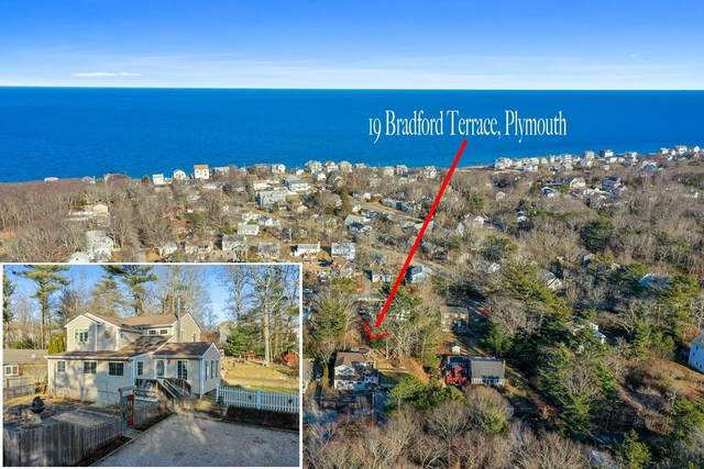 19 Bradford Terrace, Plymouth, MA 02360 (MLS #72646940) :: Trust Realty One
