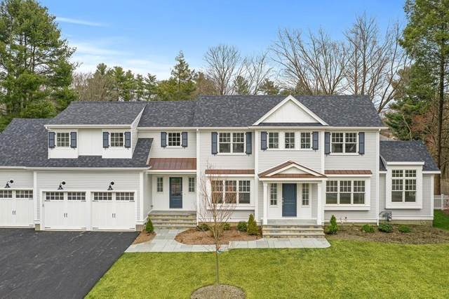 7 Sprague Rd, Wellesley, MA 02481 (MLS #72646999) :: DNA Realty Group