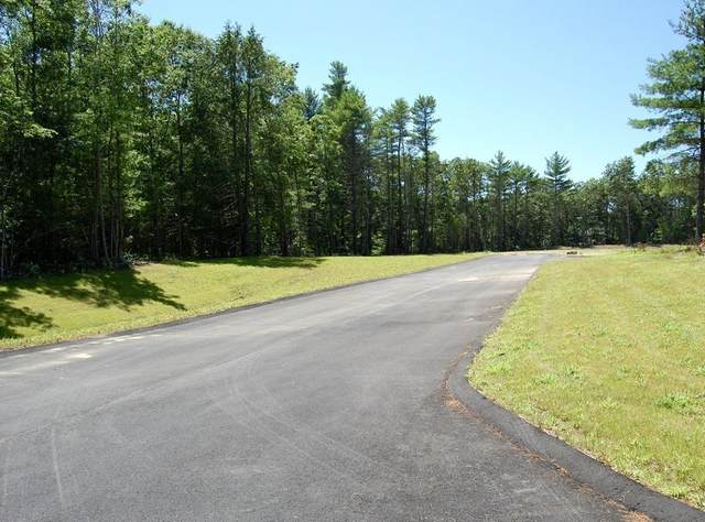 Lot 4-2 Coopers Run, Kingston, MA 02364 (MLS #72647591) :: Anytime Realty