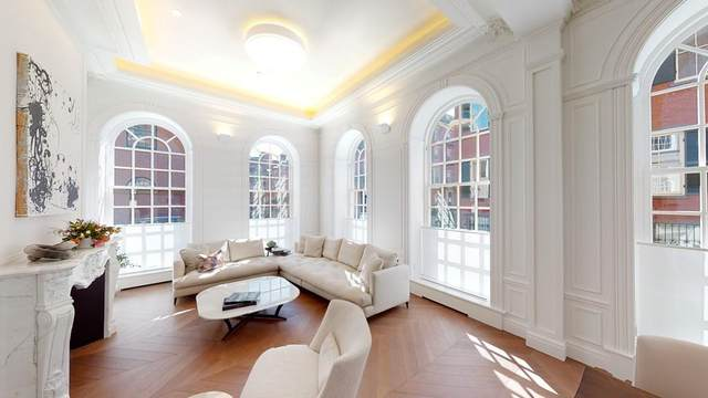41 Mount Vernon Street 1B, Boston, MA 02108 (MLS #72647898) :: Charlesgate Realty Group