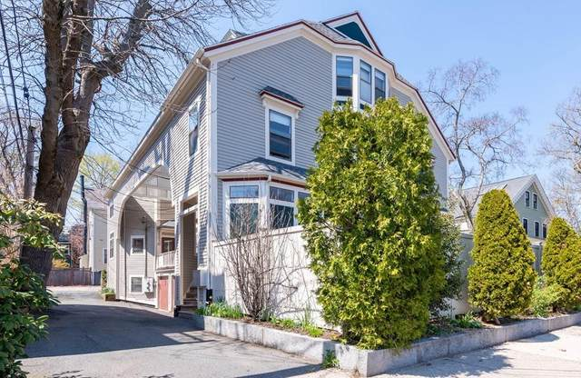 15 Roberts Rd D, Cambridge, MA 02138 (MLS #72647978) :: Charlesgate Realty Group