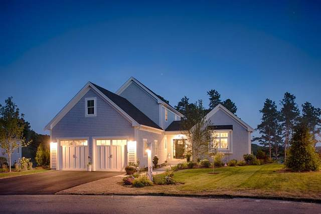 8 South View Way, Plymouth, MA 02360 (MLS #72648054) :: Trust Realty One